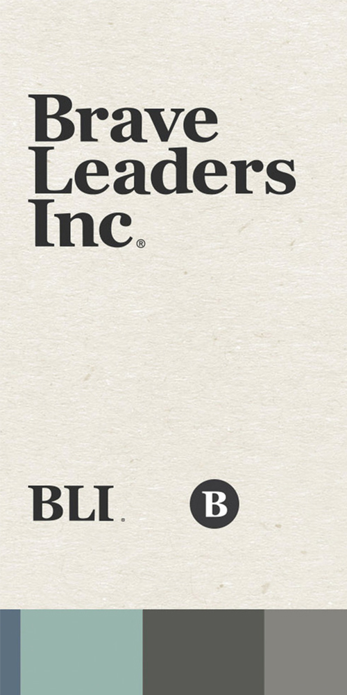 Brave Leaders Inc