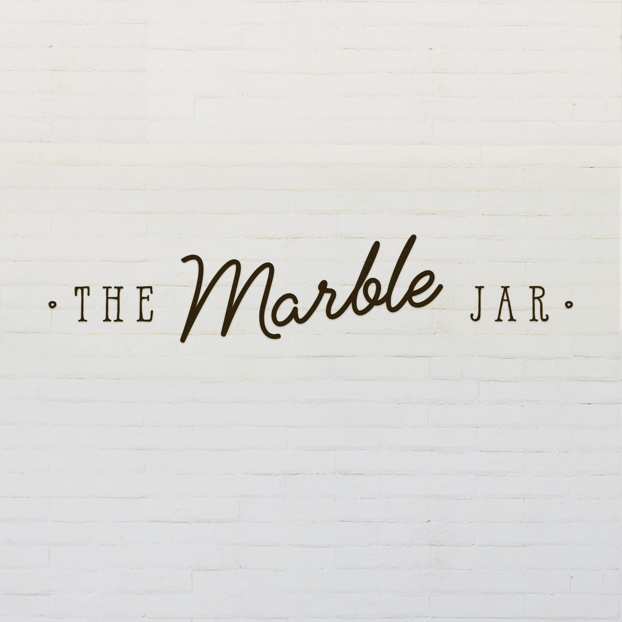 The Marble Jar Brand