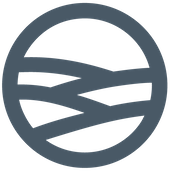 Global Prairie Logo Circle